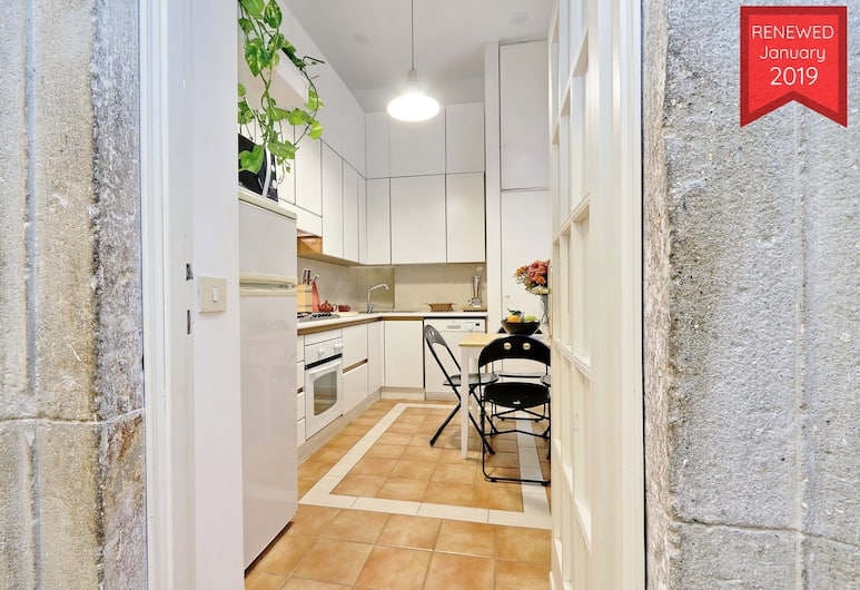 Bollo - WR Apartments, Rome, Private kitchen