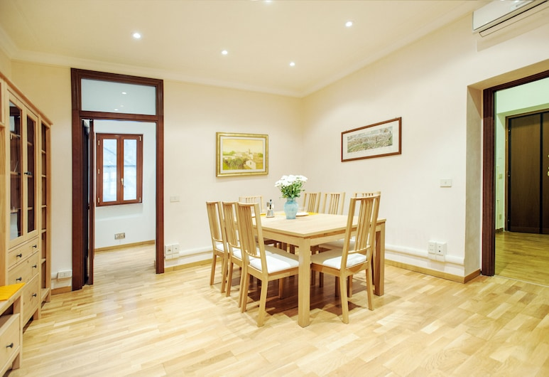 Bufalo - WR Apartments, Rome, Apartment, 2 Bedrooms, Room