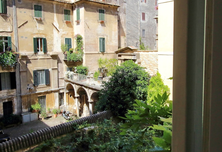 Croce - WR Apartments, Rom, Halaman Dalam