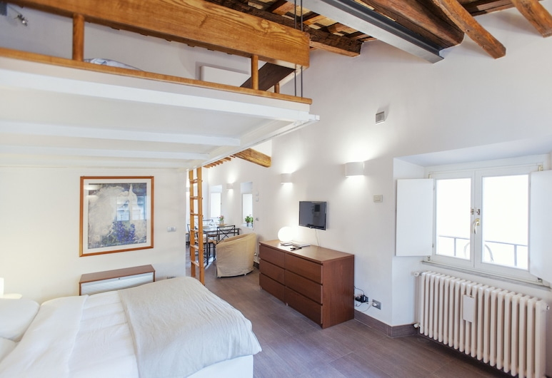 Domizio - WR Apartments, Rom