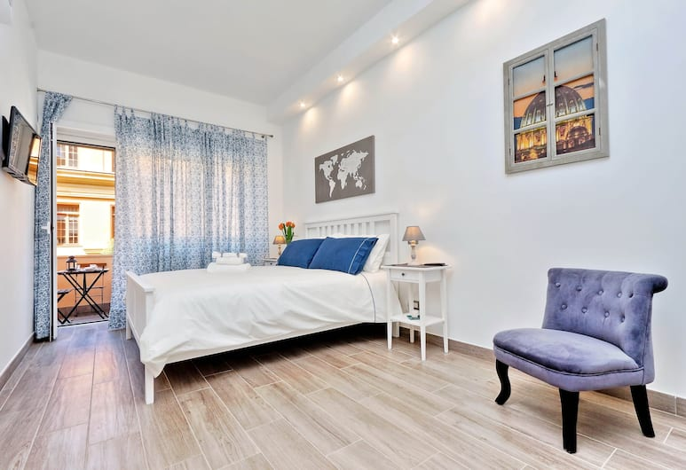 Fornaci - WR Apartments, Roma