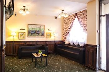 Picture of Hotel19 in Samara