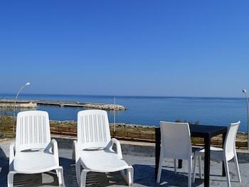 Picture of Il Villino Mini Appartamenti Vista Mare in Polignano a Mare
