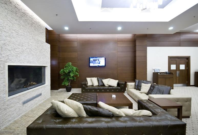 Winner Incek Hotel, Golbasi, Lobby Lounge