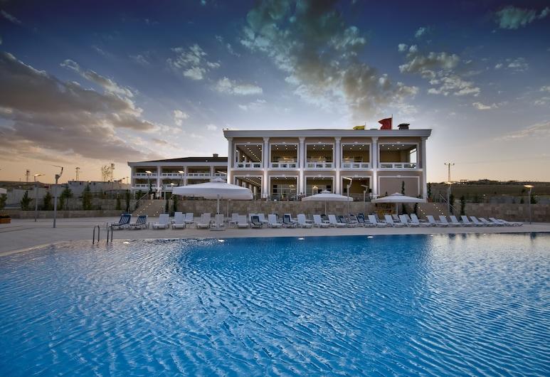 Winner Incek Hotel, Golbasi