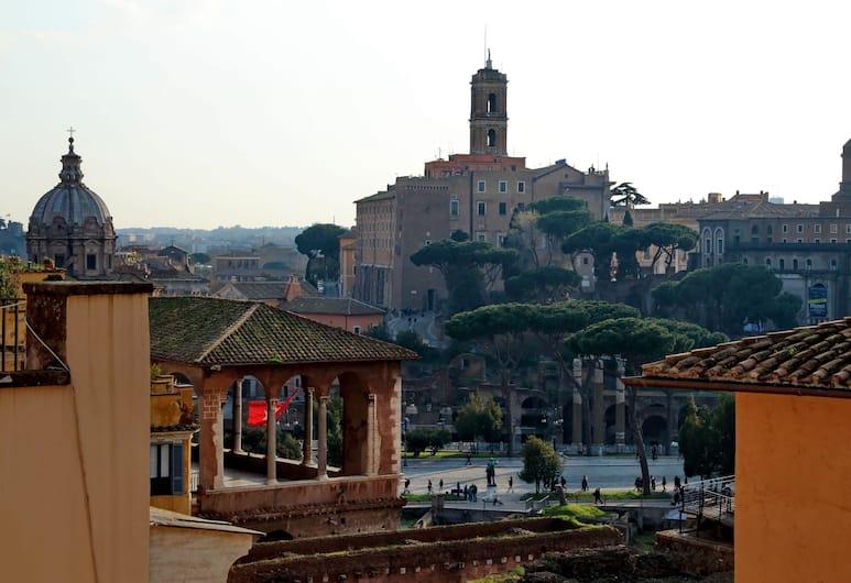 Grillo - WR Apartments, Rom, Lägenhet - 1 sovrum, Utsikt från rummet