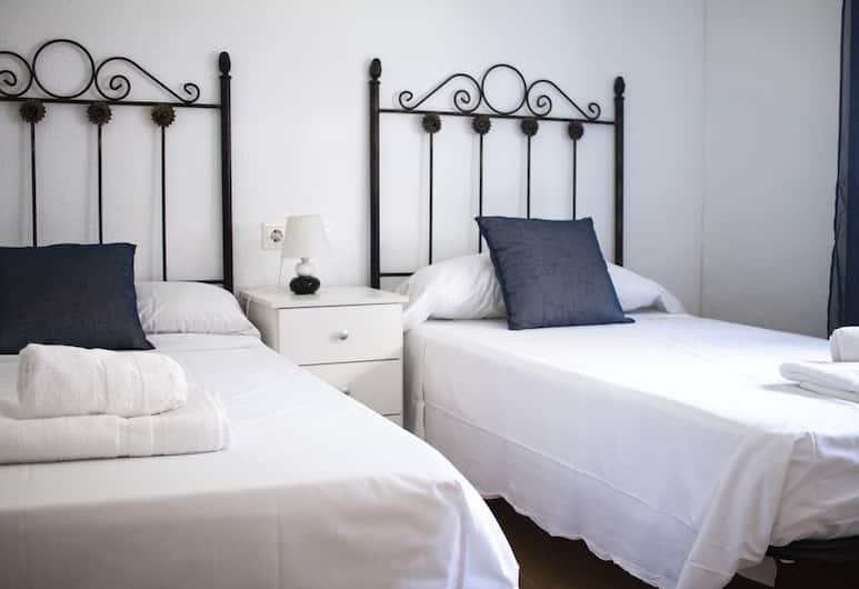 HOMEnFUN Park Güell, Barcelona, Lägenhet - 2 sovrum, Rum