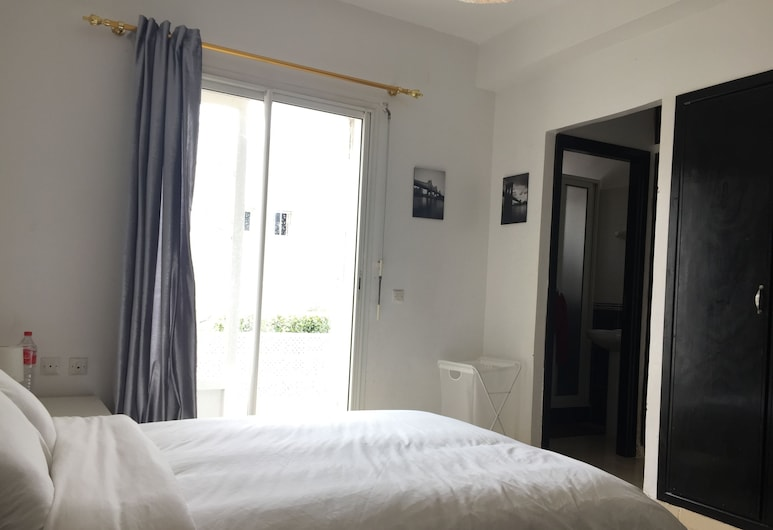 Beifeimeng Airport House, Deroua, Suite, 1 chambre, Chambre