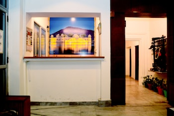 Hình ảnh Hotel Sugandh Retreat tại Jaipur