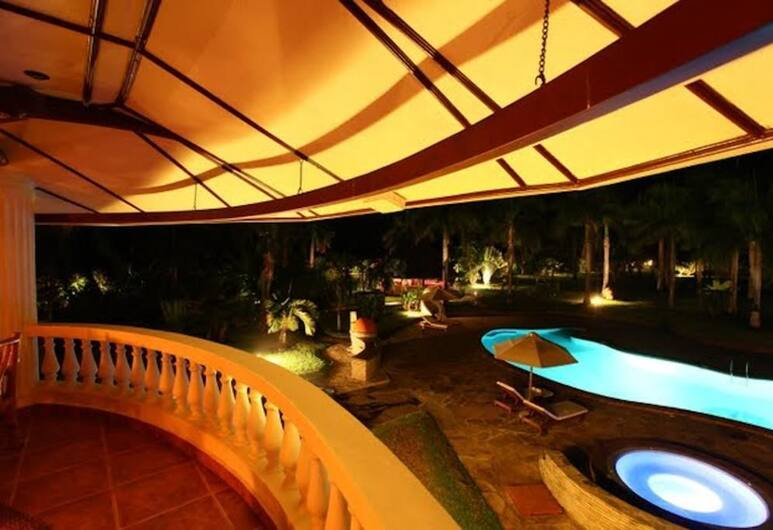 Sunset Villa Resort, Diani Beach, Junior Suite, Multiple Beds, Non Smoking, Guest Room View