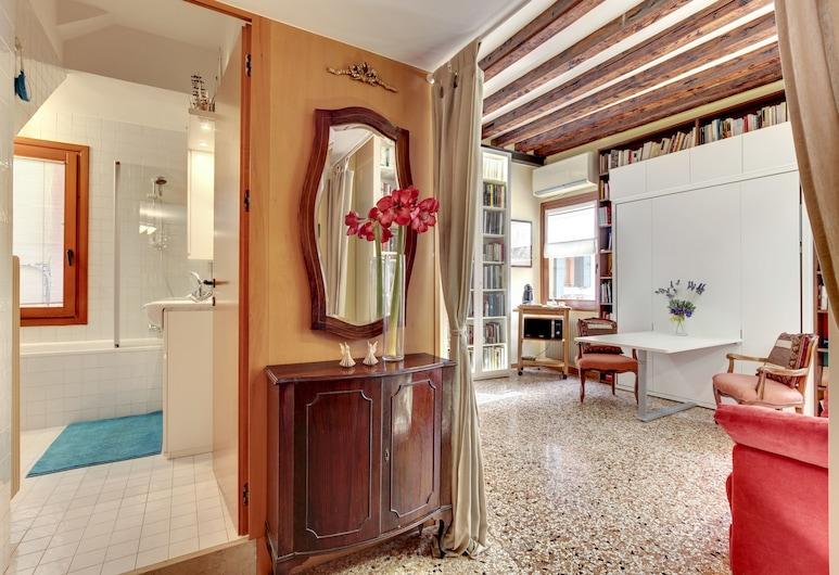 Giudecca 2 - WR Apartments, Venesia, Apartemen, 1 kamar tidur, Ruang Keluarga