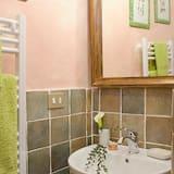 Exclusive Villa, 3 Bedrooms, Valley View - Bathroom