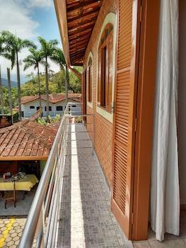 Picture of Praialar Apartamentos in Ubatuba