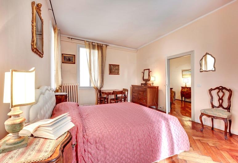 聖蘇里昂 WR 公寓酒店, 威尼斯, 公寓, 1 間臥室, 客房