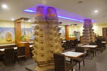 Bild vom Hotel Sai Shubham in Shirdi