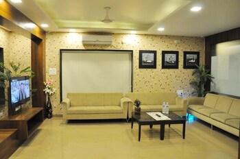 Hình ảnh Hotel Sai Shubham tại Shirdi