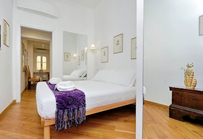 Sistina - WR Apartments, Rome, Apartment, 2 Bedrooms, Room