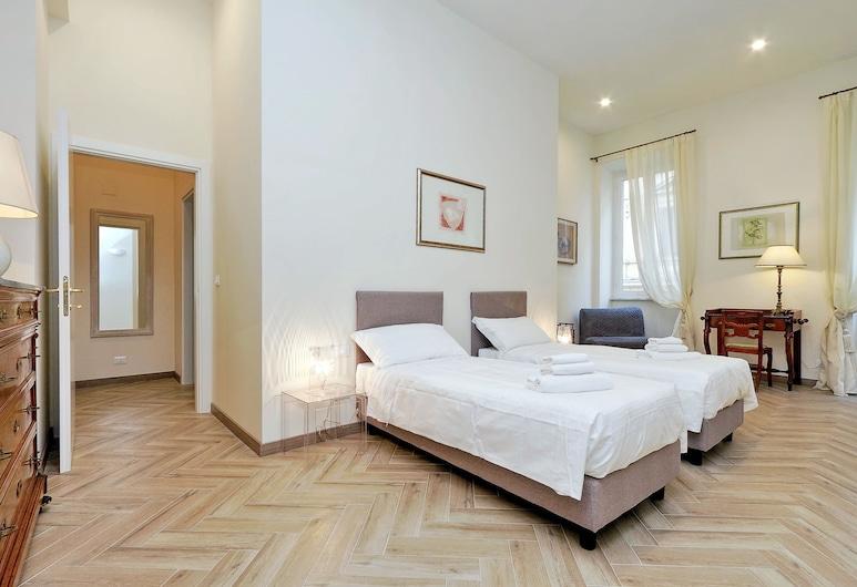 Sistina 2 - WR Apartments, Rím, Apartmán, 2 spálne, Izba