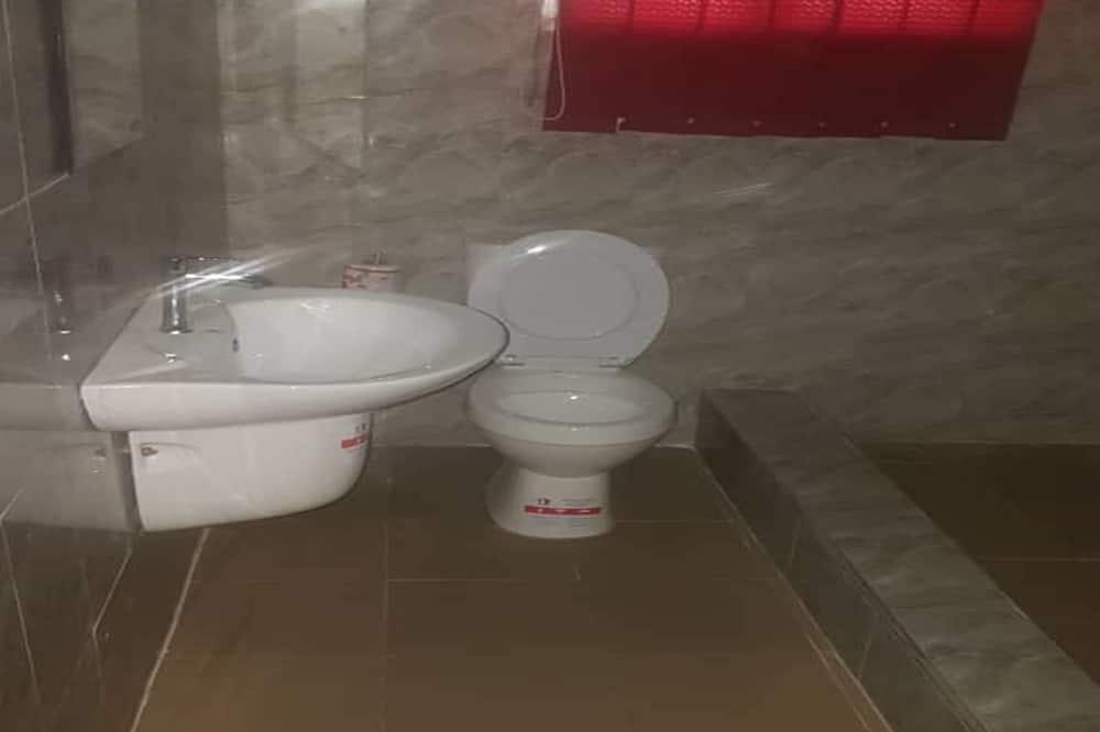 Executive tuba - Vannituba