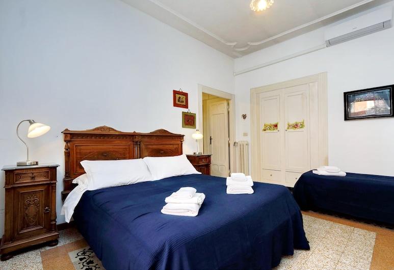 烏尼塔 - WR 公寓酒店, 羅馬