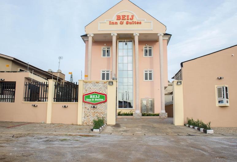 Beij-Inn & Suite Limited, Lagosas