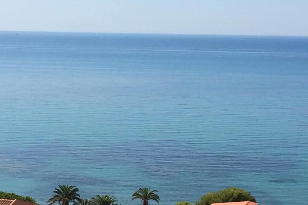 Cala Arenella - Near Spiaggia Foggia