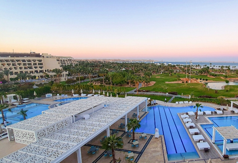 Steigenberger Pure Lifestyle Adults Only - All Inclusive, Hurghada, Aerial View