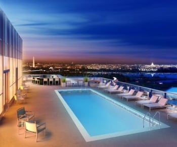 Kuva Bluebird Suites near National Airport-hotellista kohteessa Arlington