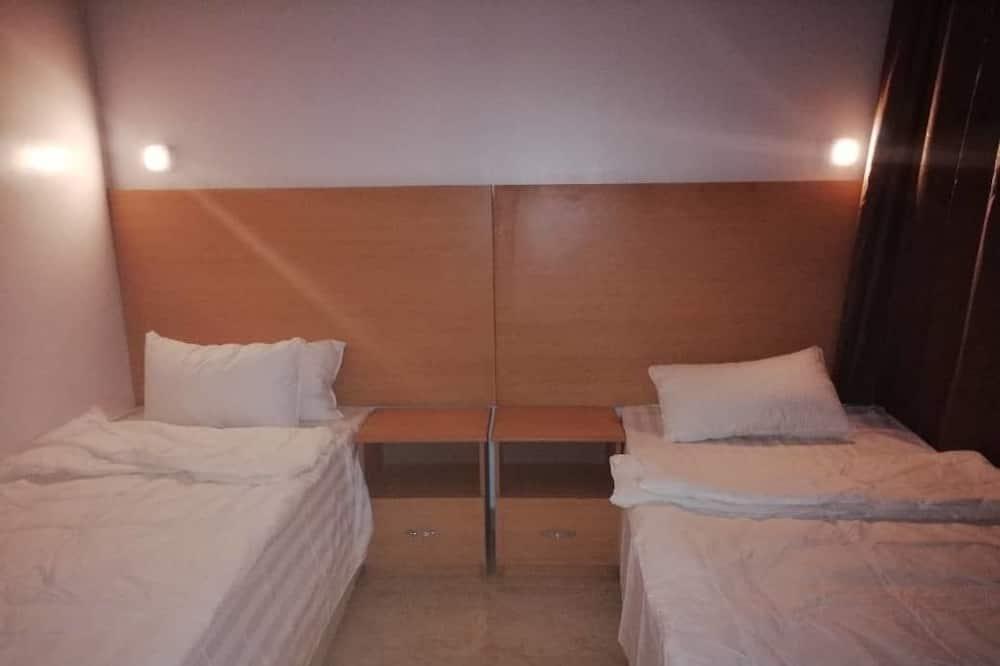 Apartamentai, 2 miegamieji, Nerūkantiesiems - Kambarys