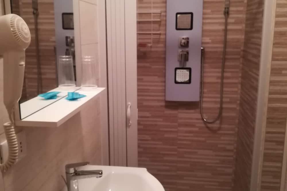스위트, 침실 2개, 계곡 전망 - 욕실