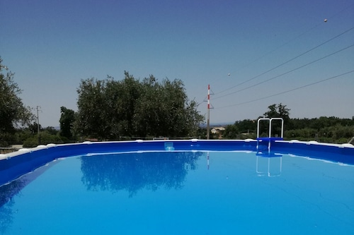 帕利亞諾農莊營地旅館/