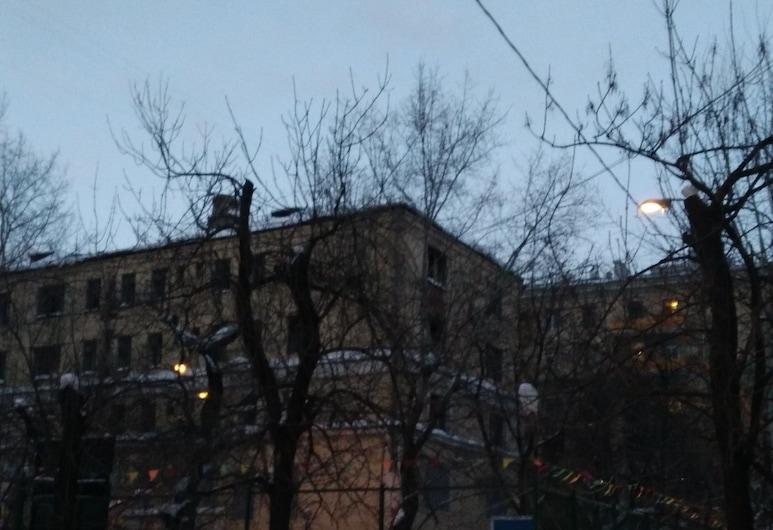 De-hostel, Moskva