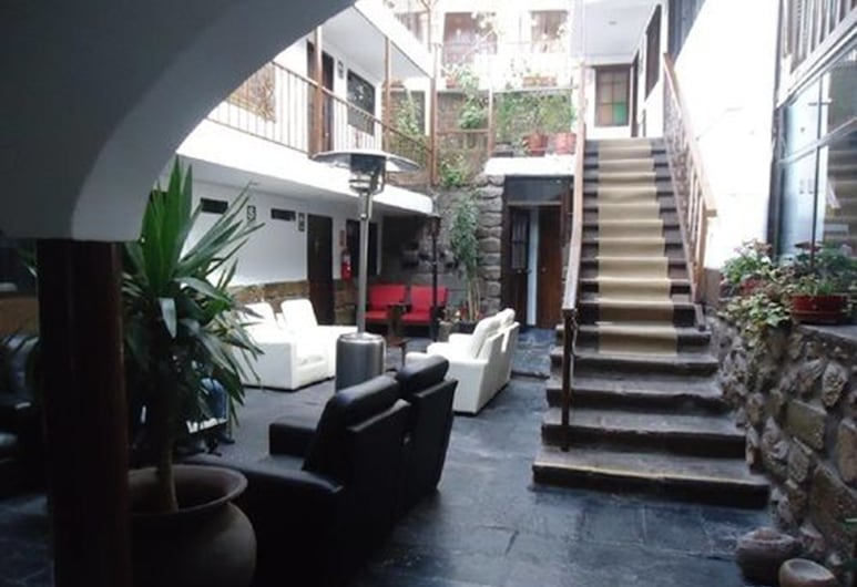 KIMSA Hotel, Cusco, אזור מגורים