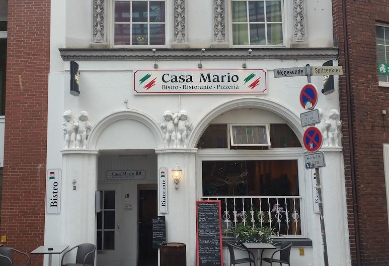 Casa Mario, Bremen