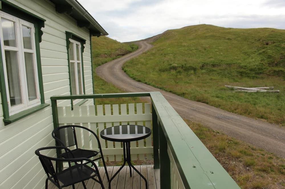 Double or Twin Room, Private Bathroom (Balcony) - Balcony