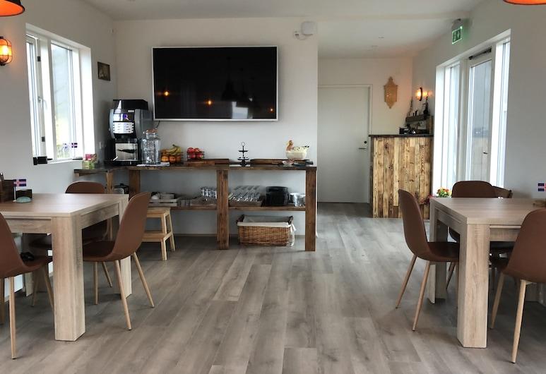 Hrafnavellir Guest House, Hofn, Lobby társalgó