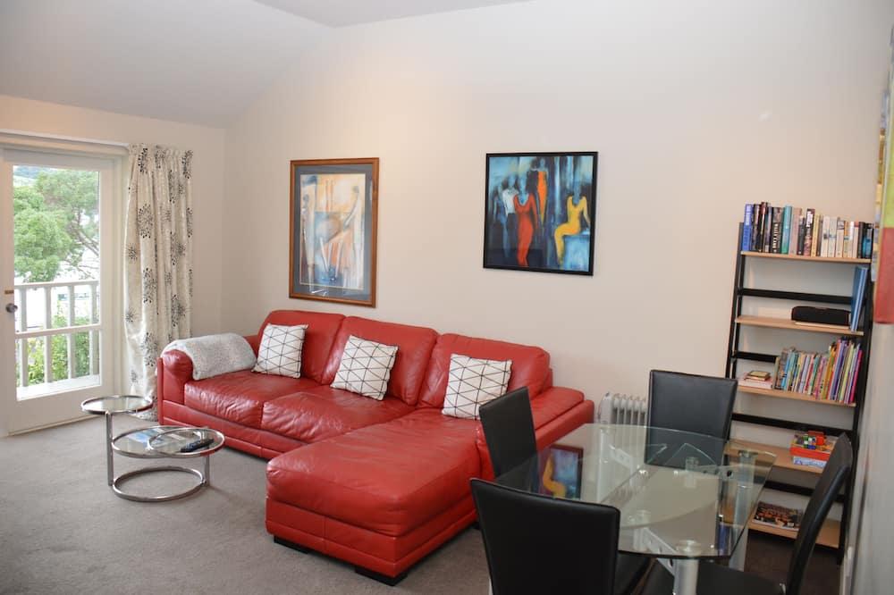 Appartamento panoramico, 2 camere da letto, non fumatori - Area soggiorno