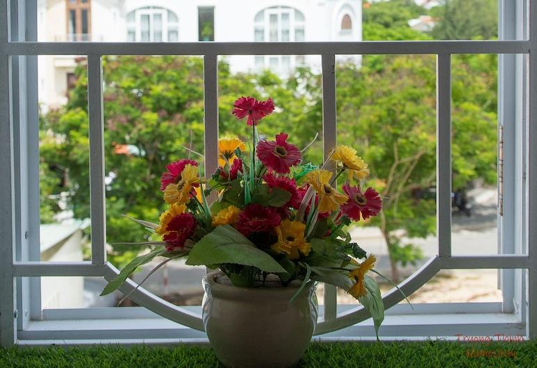 Truong Thinh Homestay, Hoi An, Balcony