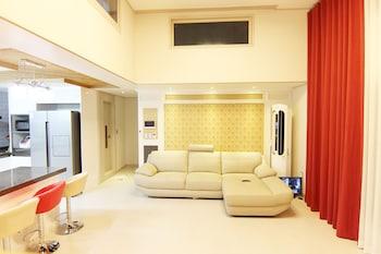 Bild vom Fateful Guesthouse in Heaven in Daegu