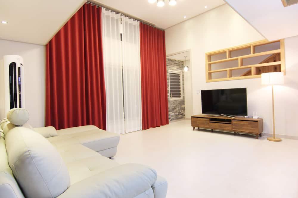 Familie huis, 3 slaapkamers - Kamer