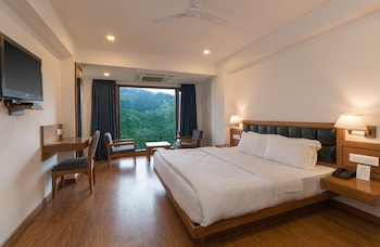 Picture of Hotel Pacific Mussoorie in Mussoorie