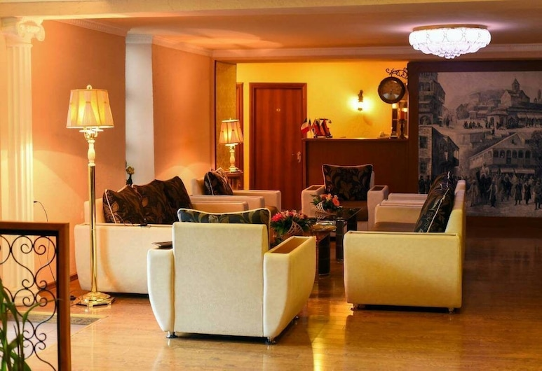 Sanahin Bridge Hotel, Alaverdi