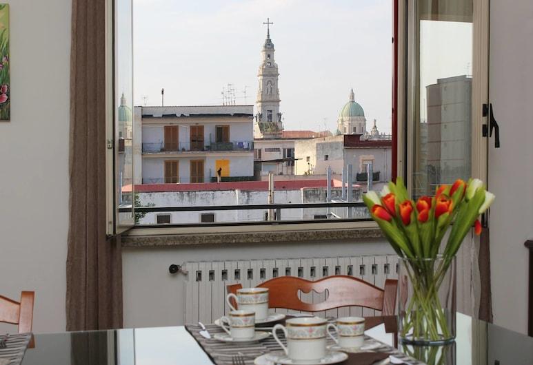 La Dimora di Poppea, Pompei, View from Hotel