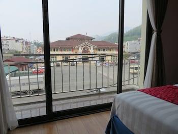 Fotografia do VIP Sapa Hotel em Sa Pả