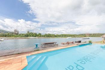 Picture of OYO 433 Iwp Wake Park & Resort Hotel in Mai Khao