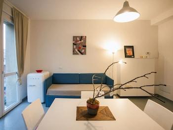 Bild vom MiaVia Apartments - Marconi in Bologna