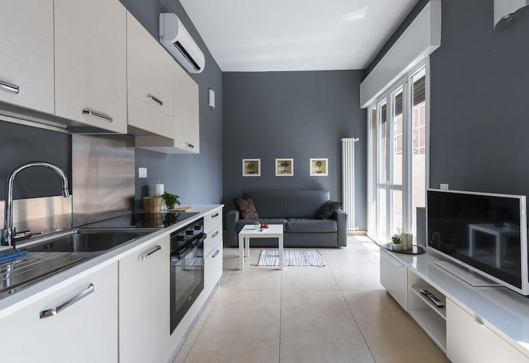 MiaVia Apartments- San Lorenzo, Bolonha