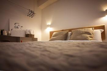 Foto di MiaVia Aparts & Loft Mascarella a Bologna