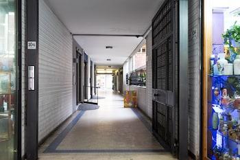 Bologna bölgesindeki MiaVia Aparts & Loft Mascarella resmi