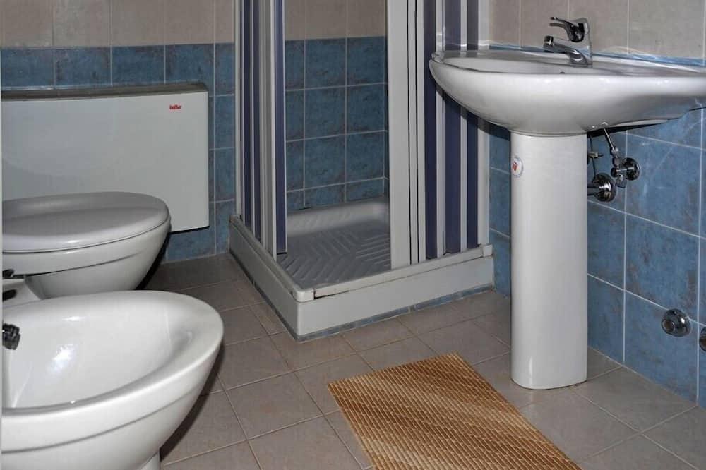 Triple Room, Mountain View - Bathroom